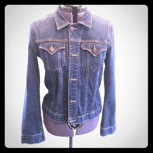 Authentic 90's Earl Jean jacket